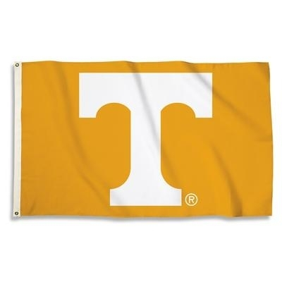 "Tennessee ""t"" Only 3 X 5 Flag - 35001 - Nfl Football Tennessee Titans Flags 35001"