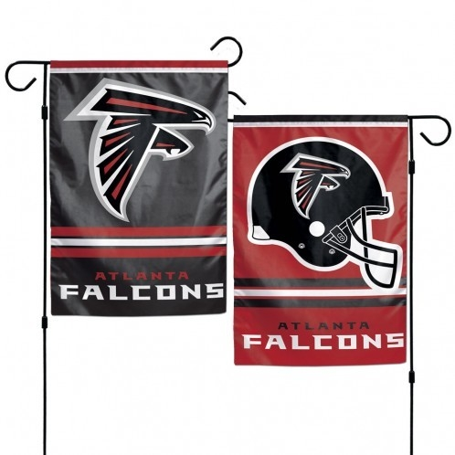 Atlanta Falcons Flag 11x15 Garden Style 2 Sided - 3208508360 - Nfl Football Atlanta Falcons Garden Flags 3208508360