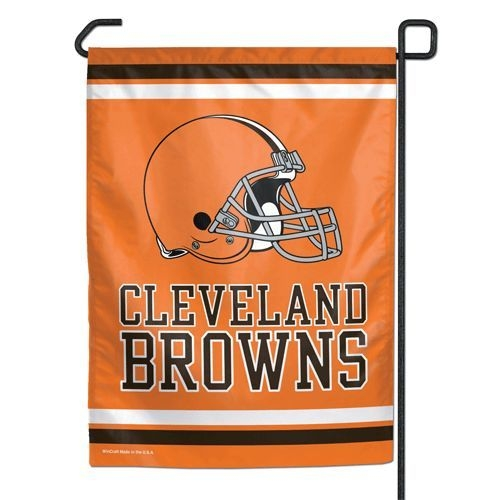 Cleveland Browns Garden Flag 11x15 - 3208508365 - Nfl Football Cleveland Browns Garden Flags 3208508365