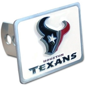 Houston Texans Trailer Hitch Cover - 5460377190 - Nfl Football Houston Texans Trailer Hitch Covers 5460377190