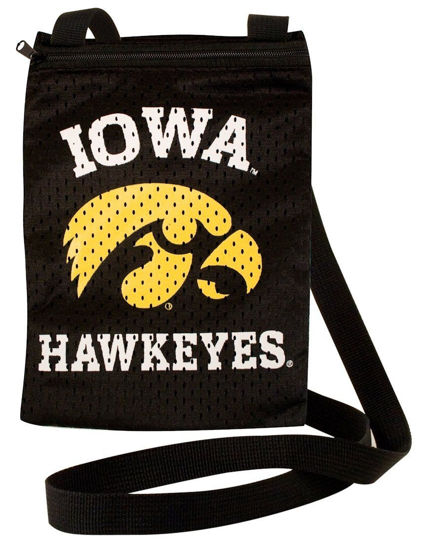 Iowa Hawkeyes Game Day Pouch - 8669948598 - Ncaa College Iowa Iowa Hawkeyes Toys Games Puzzles Games 8669948598