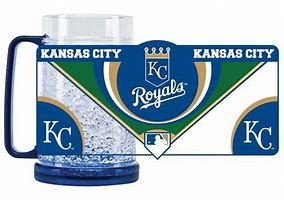 Mlb Baseball Kansas City S Coffee Mugs - 9413159507 - Kansas City S Mug Crystal Freezer Style 9413159507