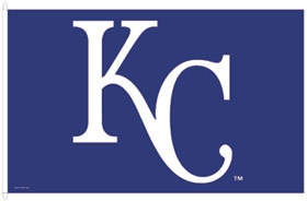 Kansas City S Flag 3x5 - 3208525517 - Mlb Baseball Kansas City S 3x5 Flags 3208525517