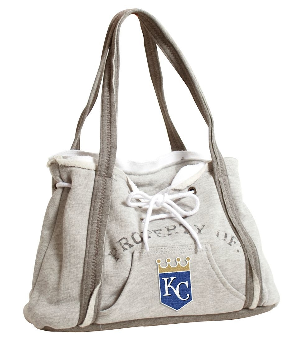 Kansas City S Hoodie Purse - 8669910683 - Mlb Baseball Kansas City S Purses Wristlets Totes 8669910683