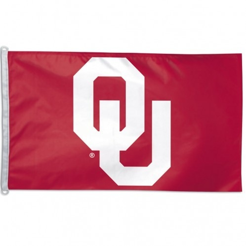 Oklahoma Sooners Flag 3x5 Wincraft - 3208531771 - Ncaa College Oklahoma Ou Sooners 3x5 Flags 3208531771