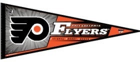 Philadelphia Flyers Pennant - 3208563869 - Nhl Hockey Philadelphia Flyers Pennants 3208563869