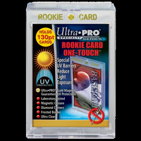 Ncaa College Virginia Uva Cavaliers One Touch Holders - 7442782310 - One Touch Uv Card Holder With Magnet Closure-130pt Rookie 7442782310