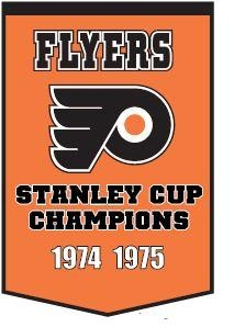 Philadelphia Flyers Banner - 78040 - Nhl Hockey Philadelphia Flyers Banners 78040