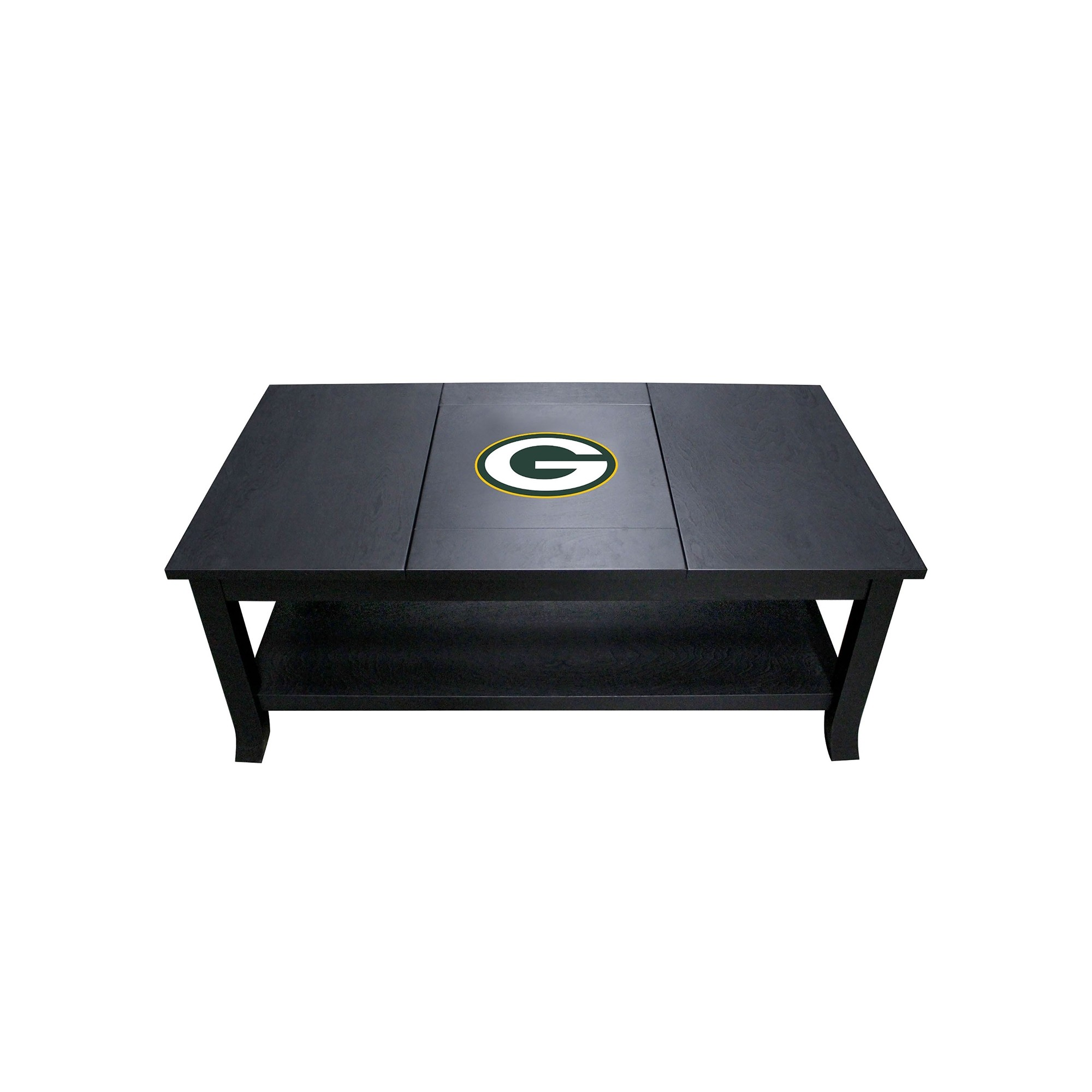 Green Bay Packers Coffee Table - 85-1001 - Nfl Football Green Bay Packers Coffee Mugs 85-1001