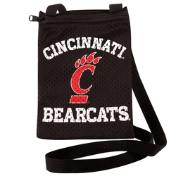 Cincinnati Bearcats Game Day Pouch - 100103-ucin - Ncaa College Cincinnati Cinc Bearcats Toys Games Puzzles Games 100103-UCIN