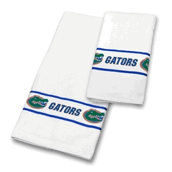 Towel Set Florida U - 04cttws4flusets - Ncaa College Embryriddle Aeronautical University At Both The Daytona Beach Florida And Prescott Arizona Campuses Fla Eagles Bbq Sets 04CTTWS4FLUSETS