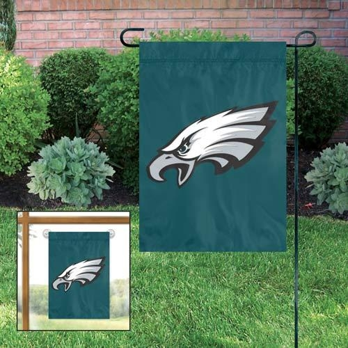 Nfl Football Philadelphia Eagles Garden Flags - Gfph - Philadelphia Eagles Garden/window Flag GFPH